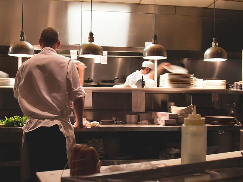 Berufe im Hotel- und Gastgewerbe